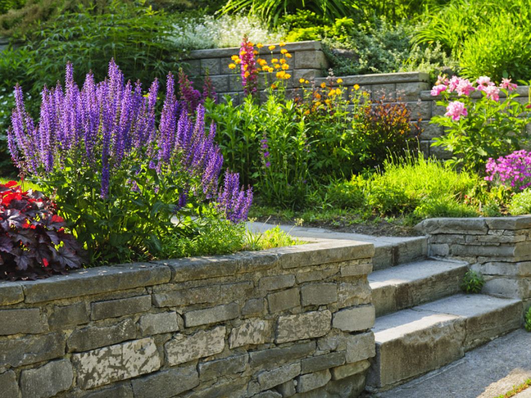 landscaping services, lawn care, landscape design, Belgrade and Waterville, ME